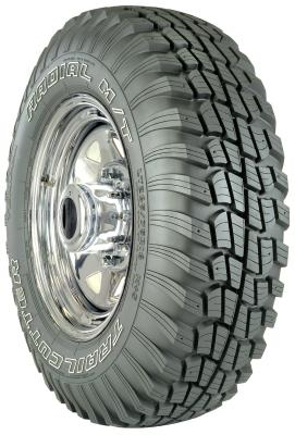 Trailcutter Radial M/T Tires